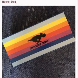 Rocket Dog Shoes - Darling pink sling back sandals